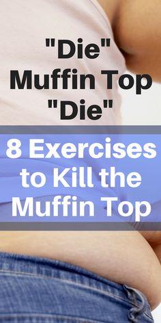 Die Muffin Top Die