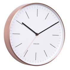 Wall Clock Minimal - Karlsson
