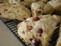 The best scone you will ever eat!