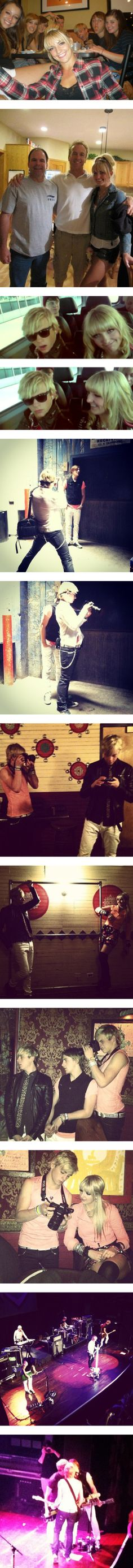 """""""R5rocks 15"""" by jordybell ❤ liked on Polyvore"""
