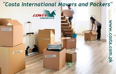 20 Best Costa International Courier Services In Lahore Pakistan