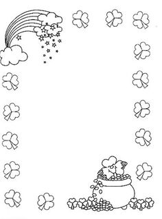 Marcos para portadas de cuadernos - Imagui