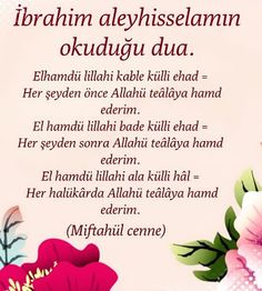 İbrahim aleyhisselamın okuduğu dua Inspiring Quotes About Life, Inspirational Quotes, Allah Islam, Thing 1, Sufi, S Word, Islamic Quotes, Diy And Crafts, Prayers