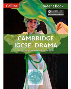 9780008124670, Collins Cambridge IGCSE® Drama Student Book - CIE SOURCE