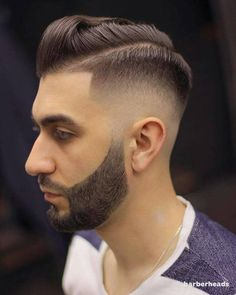 Barber: @tonyxbarber #BARBERHEADS #barbershopconnect #internationalbarbers #thebarberpost #sharpfade #barbercon_russia #wahlshop #topgunbarbershop #mrrightbarbershop #boycut_moscow #firmabarbershop #usachi #chopchop #apachesmoscow #mrkg #toporbarber #alaskalook #парикмахер #москва #стрижка #борода #барбер thanx to top-barbershop.com