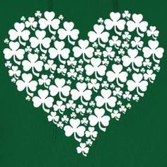 """Irish Valentine""""s Day! Doesn't Irish mean Love? So, technically I start my Valentines day on thru month long celebrations just a thing. can't fit it all in, in one short day! Irish Roots, Irish Celtic, Celtic Fc, Celtic Symbols, Irish Girls, I Love Heart, Irish Blessing, Irish Eyes, St Paddys Day"""
