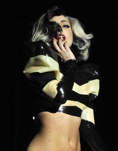 Lady Gaga (The Born This Way Ball Tour)