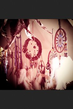 #dreamcatchers