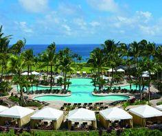 Ritz-Carlton, Kapalua | World's Most Romantic Hotels