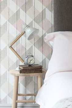 Sharp's Henley bedroom gets a modern country makeover - click through for the key styling ideas to help you create your own modern country bedroom retreat Fitted Bedroom Furniture, Fitted Bedrooms, Modern Country Bedrooms, Bedroom Retreat, Interior Inspiration, Bedroom Ideas, Range, Spaces, Home Decor