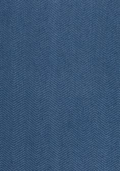 DALTON HERRINGBONE, Royal Blue, W80629, Collection Pinnacle from Thibaut