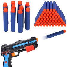 500pcs 7.2cm Foam Darts for Nerf N-strike Elite Series Blasters Toy Gun