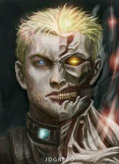 100 Reiner Braun Ideas Attack On Titan Titans Attack On Titan Anime