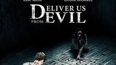 Deliver Us From Evil New York police officer Ralph Sarchie investigates a series of crimes. He joins forces with an unconventional priest, schooled in the rites of exorcism, to combat the possessions that are terrorizing their city.
