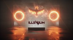 The college life can sometimes consist of moments in which you feel you either need someone, feel alone, or possibly had someone and miss their presence. Illeniums album awake touches into those feelings to help you realize that everything is going to be ok.