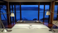 Australia resort