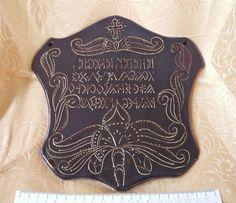 Házi áldás: Szeretet, szerencse, Boldogság és béke, Legyen hajlékodnak  Állandó vendége! In A Little While, Hungary, Magick, Lily, Symbols, The Originals, Roots, History, Travel