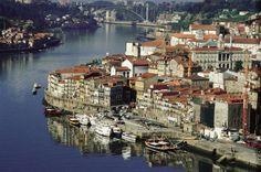 Ribeira, Cidade do Porto-PT