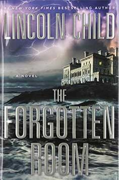 New York Times bestseller Lincoln Child returns with a riveting new thriller featuring the ... http://astore.amazon.com/bestseller-books01-20/detail/0385531400…