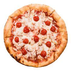 Oricand aveti pofta de o pizza de pui in Radauti, treceti pe la Colieri restaurant si incercati pizza Dama de pui! #pizza