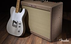 Really have the craving to add a Fender Telecaster to my lineup.