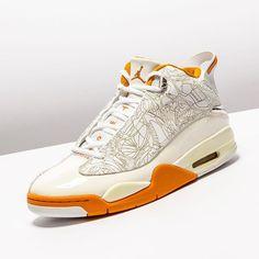 sale retailer fb37d 7a571 Nike Air Jordan Dub Zero