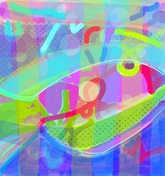 Fish by Judee Hollander