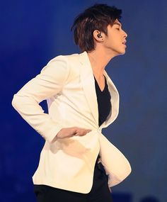 yunho (U-KNOW) from TVXQ【K-POP】