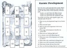 Karmic Development