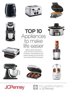 Date for two on us—and some major kitchen helpers from top brands like KitchenAid, Cusinart and Keurig. With all of these awesome small kitchen appliances on hand, what to do with your free time? Date night, of course.