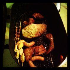 Brazilian barbecue!