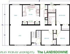 Free small house plans under 1000 sq ft Download