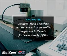 #CNCRouters are among the strongest of cutting machines available.
