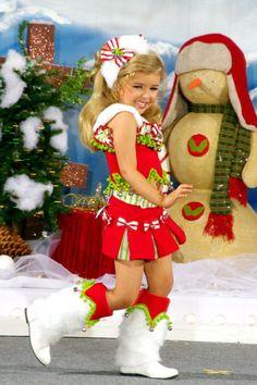 Výsledek obrázku pro christmas pageant outfit of choice