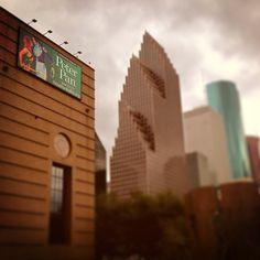 We love the new @Houston Ballet #peterpan banner! #ballet by worthamcenter, via Flickr