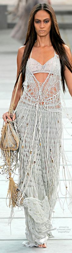 Ready-to-Wear Roberto Cavalli #PurelyInspiration