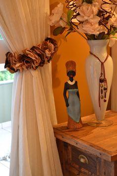Prendedor de cortina Fastener for curtain