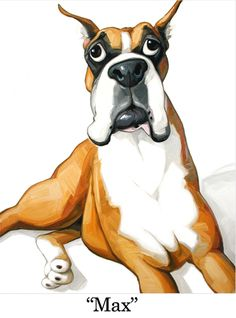pet portraits by Georg Williams