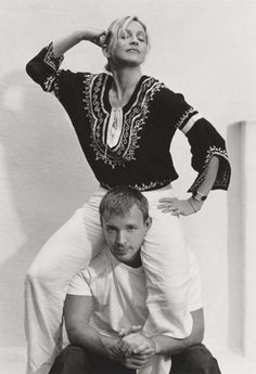 Madonna and Guy Ritchie. Madonna Albums, Madonna Music, Madonna 80s, Lady Madonna, Madonna Outfits, Madonna Family, Marilyn Monroe, La Madone, Black And White