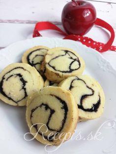 Kakaová plnka do vianočného pečiva – Recepis. Cookies, Desserts, Food, Basket, Crack Crackers, Tailgate Desserts, Deserts, Biscuits, Essen