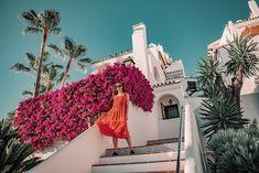 Traveling Inspiration Summer Spain