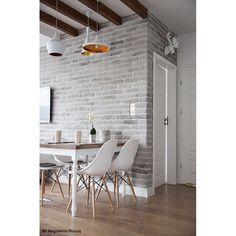 New House Exterior Brick Bedrooms Ideas Brick Interior, Interior Design, Design Interiors, Kitchen Interior, Interior Modern, Interior Doors, Nordic Interior, Modern Interiors, Interior Ideas