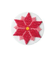 Star Hama mini beads