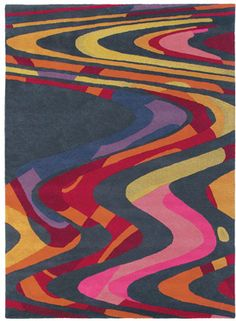 Estella Orbit 84600 Rug from the Modern Rug Masters 1 collection at Modern Area Rugs