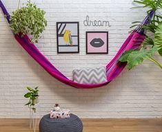 Balcony, Nova, Interior Design, Pink, Closet, Table Lamp Shades, Balcony Decoration, Dining, Home Decor