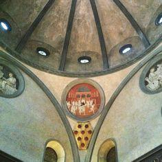 Brunelleschi, San Lorenzo-Firenze