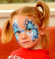 www.kinderschminken.li, Kinderschminken, Kinderschminken Vorlagen, Schminkfarben kaufen, Kinderschminken Kurse, Schminkfarben Schweiz, Svetlana Keller, face painting
