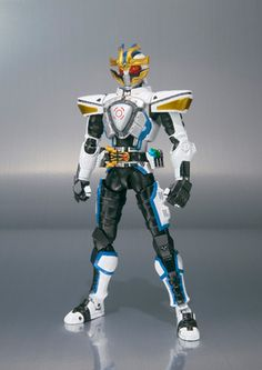 Kamen Rider EXA - January 23, 2010