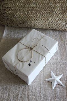 Jolis paquets ...