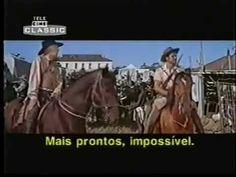 DUELO DE PAIXÕES 1955   filme faroeste completo legendado com Tyrone Pow...